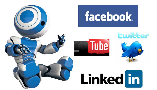 Sabe que pode fazer backups dos seus perfis de redes sociais?