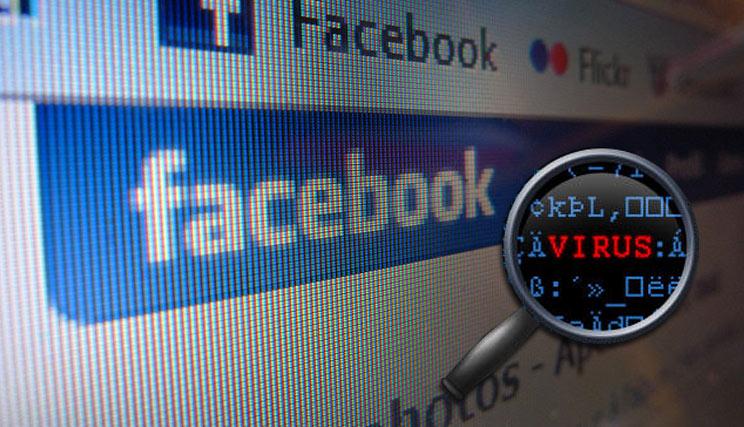 Facebook oferece software gratuito de anti-malware se detetar computador infetado ao fazer login
