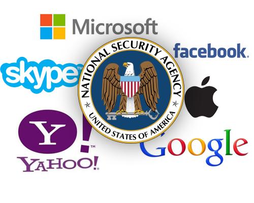 Apple, Facebook e Google pretendem informar utilizadores quando a NSA pretender os seus dados
