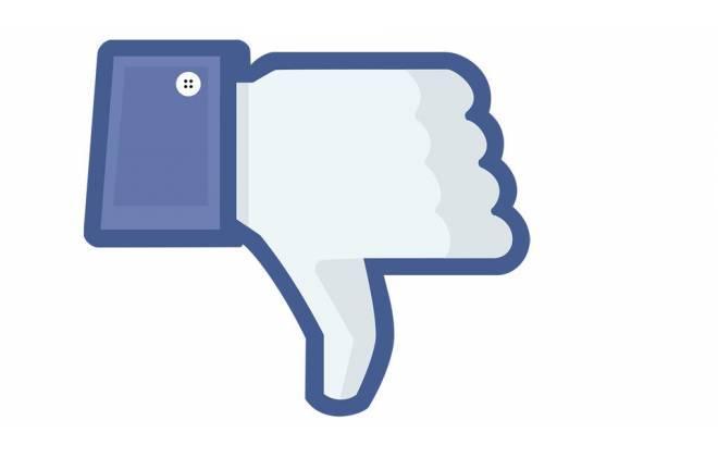 """O problema técnico que colocou o Facebook """"em baixo"""""""