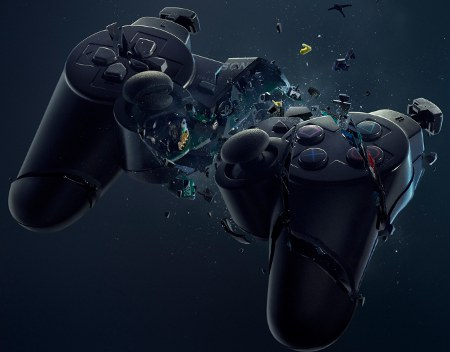 Playstation Network atacada por hackers…