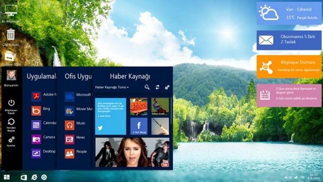 Windows 9 – preview a 30 de Setembro!