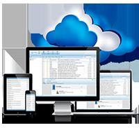 Na Ipdroid o serviço de E-mail da sua empresa nunca pára e pode ser acedido em qualquer lado!