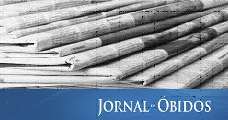 A ipdroid em artigo do Jornal de Óbidos