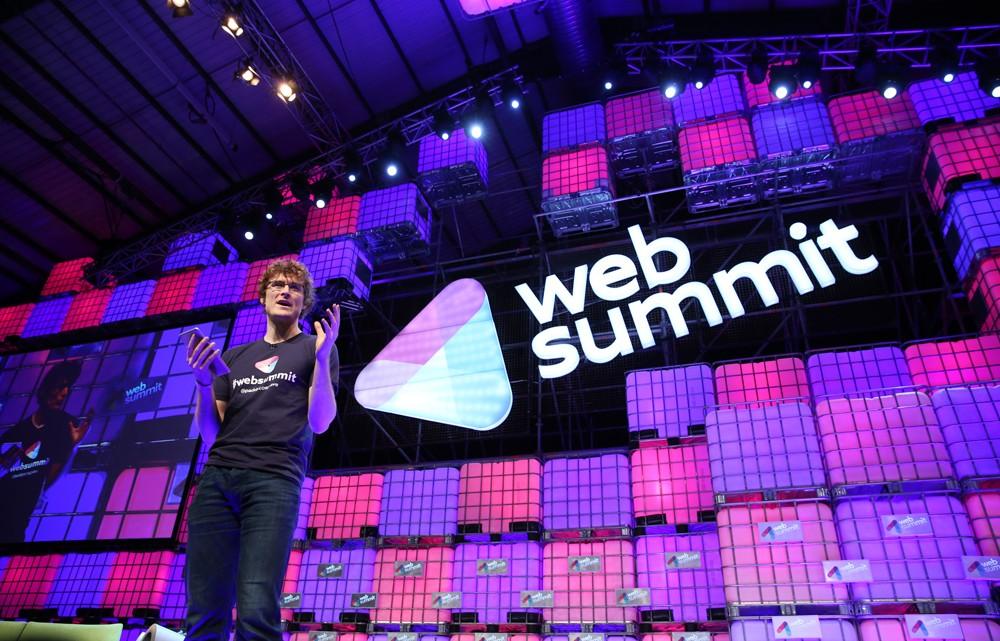 WEB SUMMIT Será em Lisboa nos próximos 3 anos!
