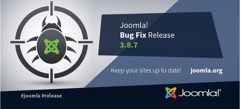 O seu Joomla está seguro? Se não actualizou, não está!