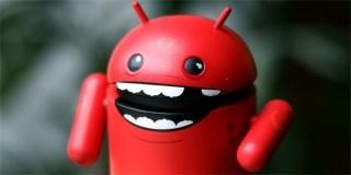 Android passa a monitorizar aplicações instaladas