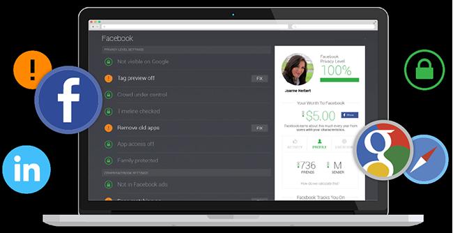 Sabe quanto vale o seu perfil para a Google e Facebook?