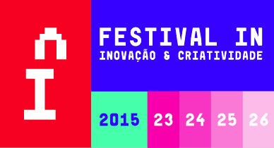 A ipdroid no Festival IN 2015