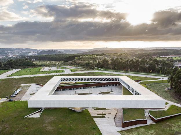 Ipdroid instala-se no Parque Tecnológico de Óbidos
