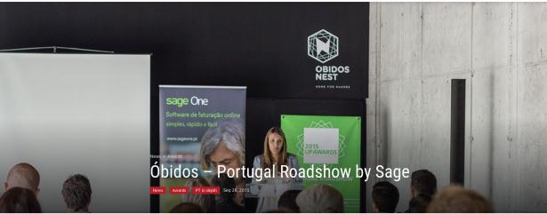 Startups Portugal – Artigo sobre o Roadshow em que a Ipdroid esteve presente