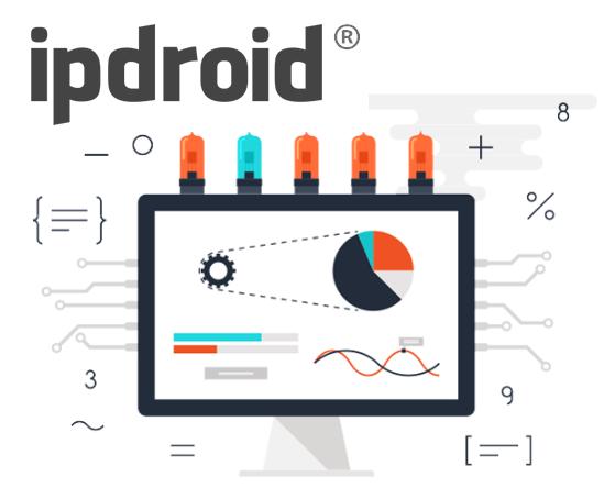 A Ipdroid tem o prazer de anunciar novas soluções de alojamento dedicado virtual!